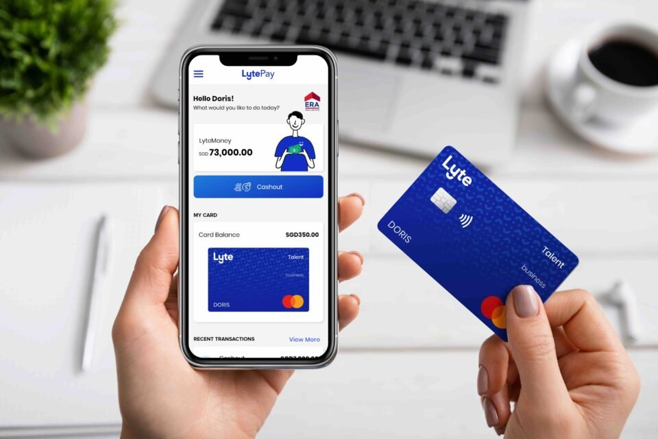 Rapyd partners with LytePay and ERA Singapore