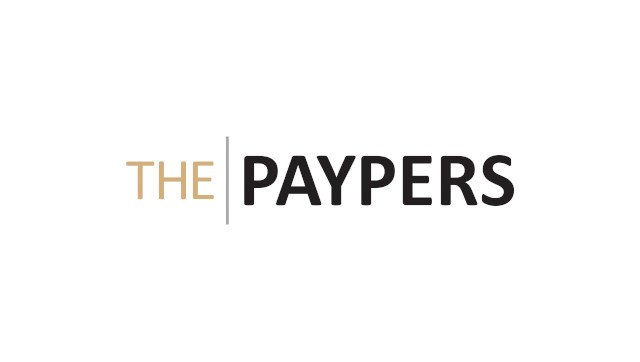 The Paypers Logo