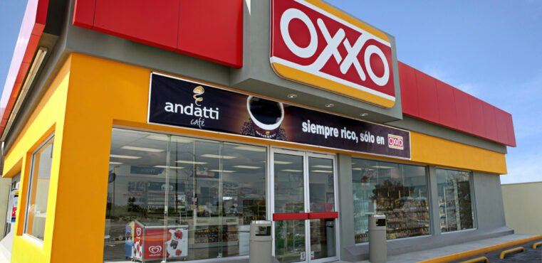 Oxxo Mexico Cash Payment Alternatives