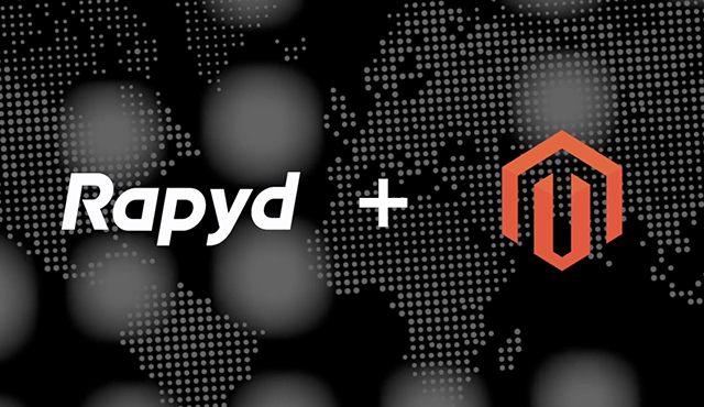Magento Payment Solution