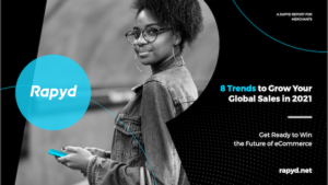 eBook: 8 Trends to Grow Your Global Sales in 2021