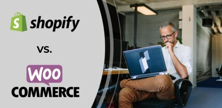 Shopify vs WooCommerce which is better